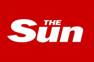 THE SUN: My baby turned blue because the toxic mould in our house