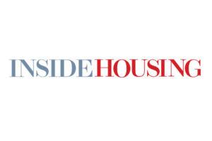 INSIDE HOUSING: London association promises improvement